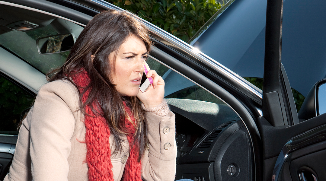 Is your Air Con leaving you blowing hot and cold?
