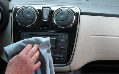 Top tips to keeping your Air Con tip-top
