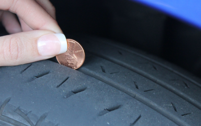 Simple checks to get your car ready for its MOT