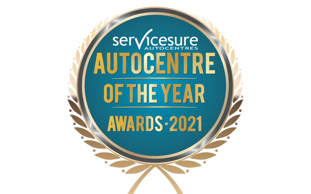 Servicesure Announces its Autocentre of the Year 2021 Finalists